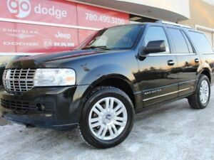 2013 Lincoln Navigator Sunroof / GPS Navigation / Back Up Camera