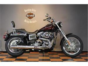 2014 FXDL Dyna® Low Rider