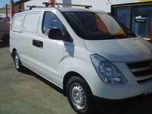 2009 Hyundai iLoad Van/Minivan Kogarah Rockdale Area Preview