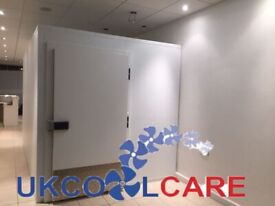 Walk in Cold Room, Freezer room, Chiller, 12 month FREE maintenance!!