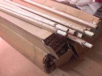 Part used 160w Philips Cleo professional sunbed tubes (for only £5 per tube!!)