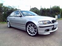 (53) BMW E46 330d Automatic M Sport *Immaculate Condition*