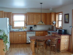 house for Rent in rural antigonish county