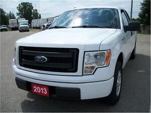 2013 Ford F-150 STX | Short Box | CERTIFIED | New Tires!