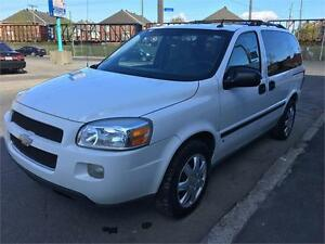 2009 Chevrolet Uplander LS  AUTO/AC,,EXCELLENT CONDITION,,