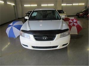 2006 Hyundai Sonata GL**AUT.AIR.MAGS**UNE SEULE PROPRIETAIRE**