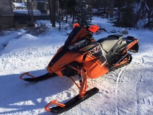 2014 Arctic Cat 800XF Limited for Sale by Owner