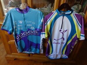 Bike Shirts 2 for $25