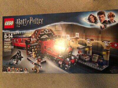 LEGO Harry Potter Hogwarts Express Train 75955 NEW!!  FREE SHIPPING!!