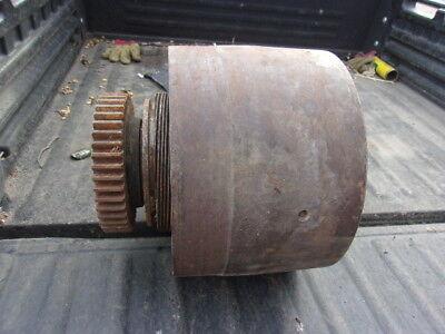 John Deere G Belt Pulley F792r Af813r