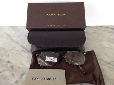 Giorgio Armani Eye Glass Frames - 309