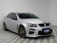 2015 Holden Special Vehicles GTS GEN F MY15 Silver 6 Speed Auto Active Sequential Sedan Jandakot Cockburn Area Preview
