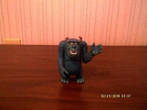 "Disney: Monsters Inc.: James P. ""Sulley"" Sullivan - USED"