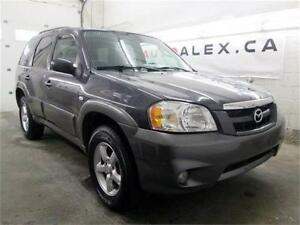 2006 Mazda tribute FINANCEMENT MAISON 500$ de cash down