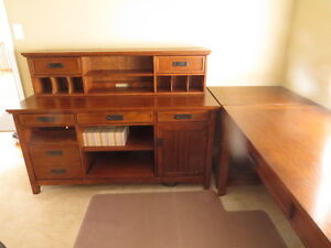 Ashley Office Furniture