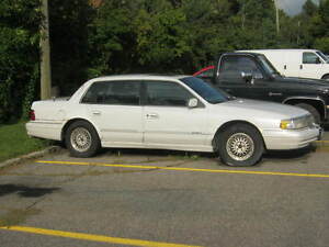 1994 Lincoln Continental Other