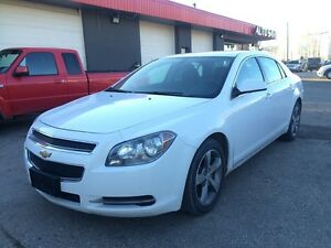 2011 Chevrolet Malibu LT $6995. REDUCED FOR QUICK SALE