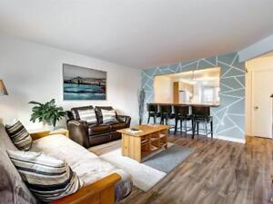 Short term rental- Furnished. west side of Lachine