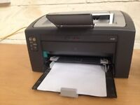 Lexmark E120 Printer Perfect working condition