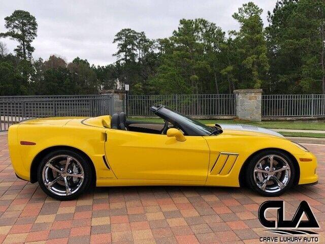 Image 17 Coche Americano usado Chevrolet Corvette 2010