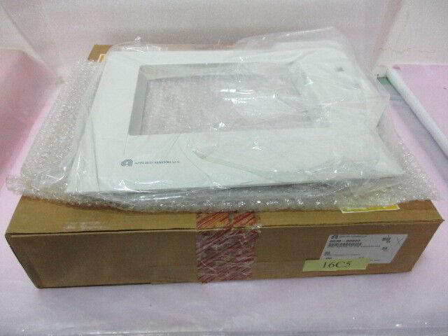 "AMAT 0030-00022 Bezel, Monitor, 15"" TTW, Anti-static Pain, 418385"
