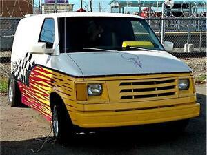 1988 GMC Safari