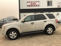 2009 Ford Escape XLT AWD Red Deer Alberta Preview