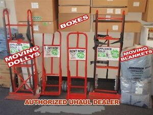 SELECTIONS AND GREAT DEALS  ON ALL MOVING TRUCKS AND TRAILERS !