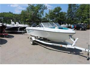 1996 invader with 90 hp johnson Peterborough Peterborough Area image 4