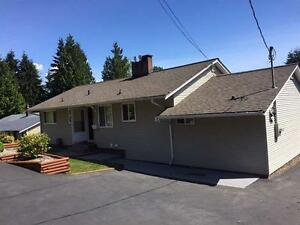 $2300 / 3br - 1500ft2 -House For Rent- Panoramic View-Coquitlam