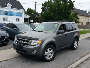 2010 Ford Escape 0 DOWN $56 WEEKLY!