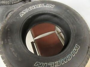 Michelin Truck Tires, Near New! Lower Price