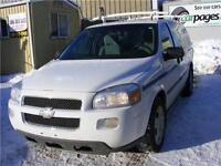 2008 Chevrolet Uplander Cargo Van (Roof Rack & Shelving) Hamilton Ontario Preview