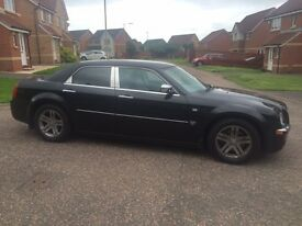 Stunning 300c for sale