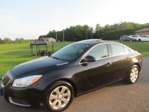 2012 Buick Regal: Impressive inside & out! Lowest price around!!