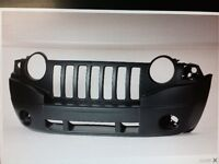 JEEP COMPASS FRONT BUMPER Winnipeg Manitoba Preview
