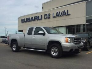 2013 GMC Sierra 1500 4 roues motrices Extended Cab