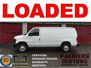 2011 FORD E-350 DIVIDER SHELVES PW PDL PM