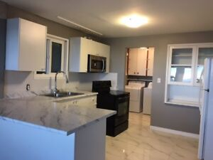 White Rock 2 Bedroom House Newly Renovated Ocean View
