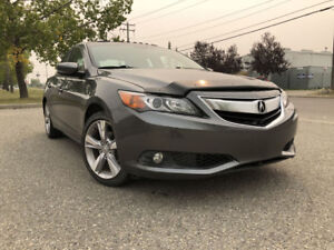 "2013 Acura ILX with Tech Pkg ""Inspected, 3 months warranty"""