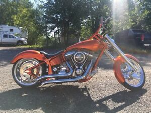 2003 Rolling Thunder Custom - Must See!