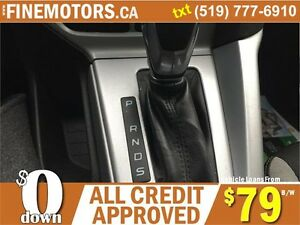 2012 FORD FOCUS SE HATCHBACK * EASY ON GAS * FINANCING AVAILABLE London Ontario image 15