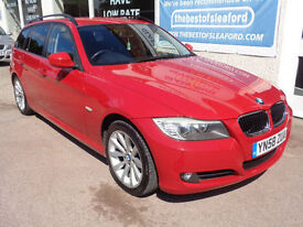 BMW 320D Se Touring Estate Full S/H Low Miles 68k Finance Available P/X
