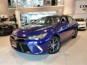 2015 Toyota Camry XSE-NAVIGATION-CAMERA-LEATHER/SUEDE-SUNROOF-70