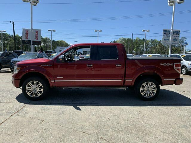 Image 3 Voiture American used Ford F-150 2013