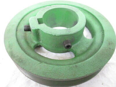 John Deere Pulley For 220550 Sprayers N153025