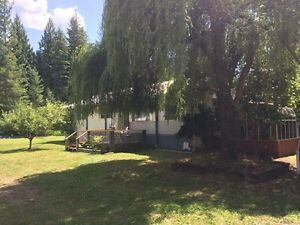 Central Private Oasis in Slocan Valley