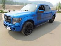 ** 2013 ** FORD ** F-150 ** FX-4 ** APPEARANCE PKG ** ECOBOOST *