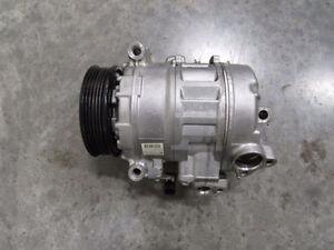 E90 a/c compressor