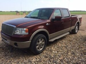 ***SOLD*** 2007 F150 King Ranch 4x4